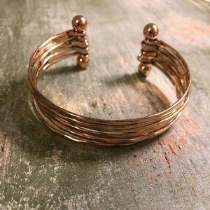 Bancroft cuff bracelet